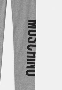 MOSCHINO - Leggings - Trousers - grey - 2