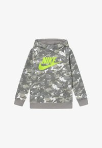 smoke grey/volt