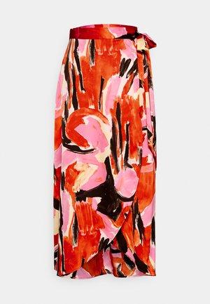 ANNA SKIRT - Wrap skirt - artyred
