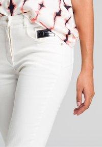 Marc Aurel - Jeans Skinny Fit - milk denim - 3