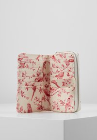 Cath Kidston - FOLDED ZIP WALLET - Geldbörse - warm cream - 5