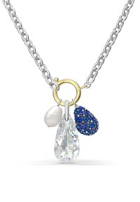 Swarovski - Necklace - silber - 1