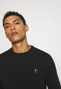 The Kooples - PULL - Jumper - black - 3