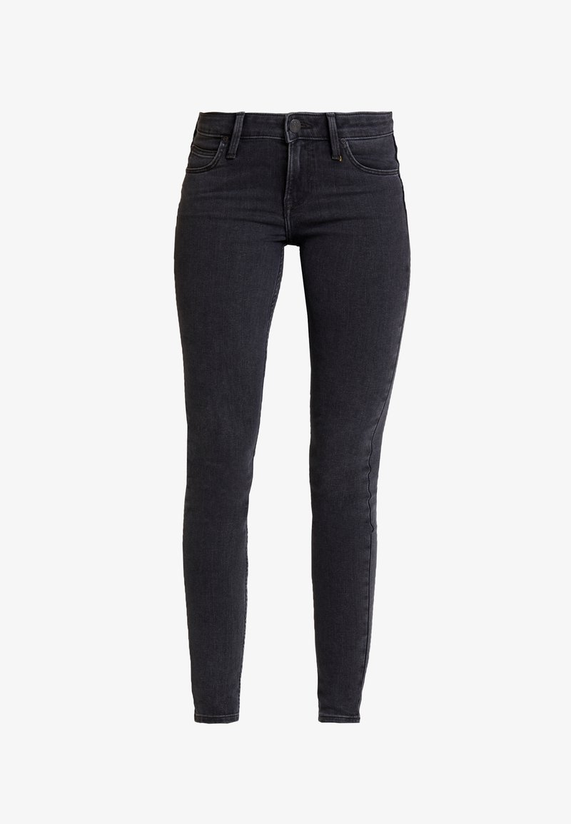 Lee SCARLETT - Jeans Skinny Fit - blue denim Xi6YPR