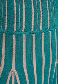 Diane von Furstenberg - EDELINE - Maxi dress - placid blue/pale pink - 2