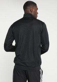 adidas Performance - TIRO19  - Chaqueta de entrenamiento - black/white - 2