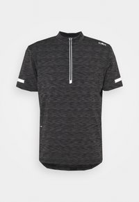 MAN BIKE - Print T-shirt - nero