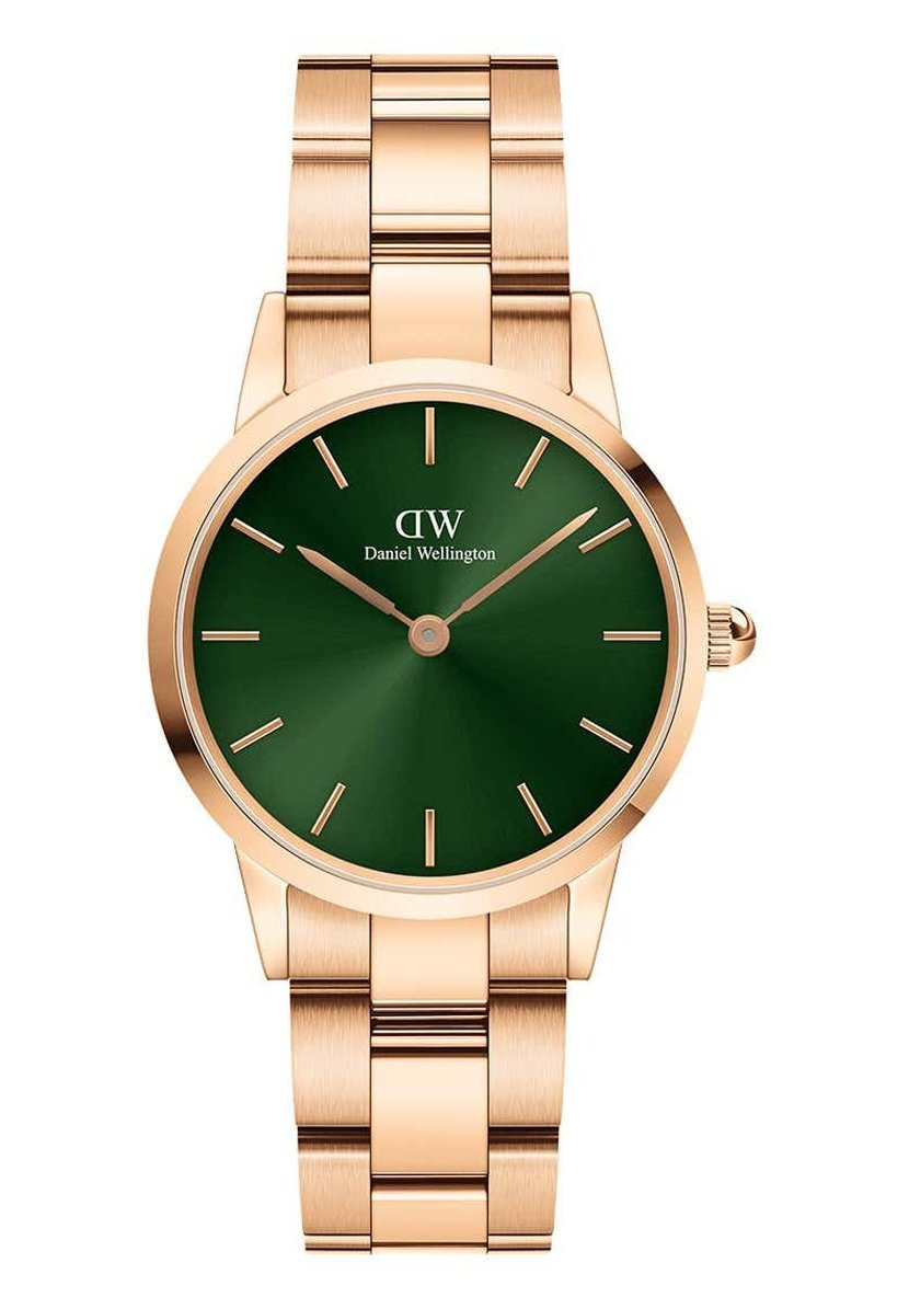 Homme ICONIC LINK EMERALD - Montre