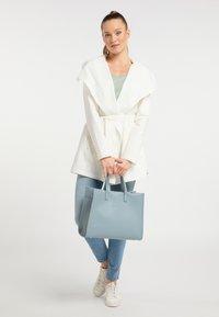 usha - Handbag - hellblau - 0