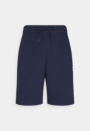 SHORT - Sports shorts - navy