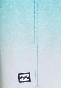 Billabong - ALL DAY FADE PRO - Swimming shorts - aqua - 2
