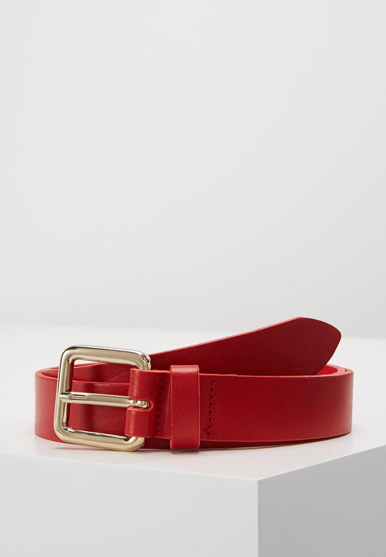 Vanzetti - Belt business - rot
