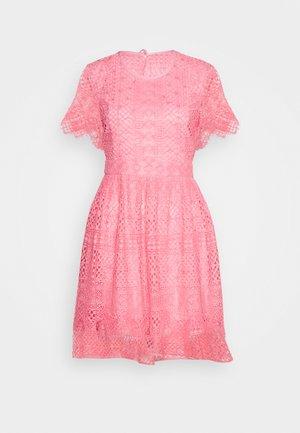 PECHE DRESS  - Cocktail dress / Party dress - pink grapefruit