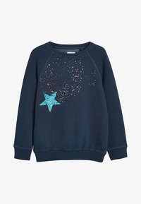 Next - Sweatshirt - blue - 0