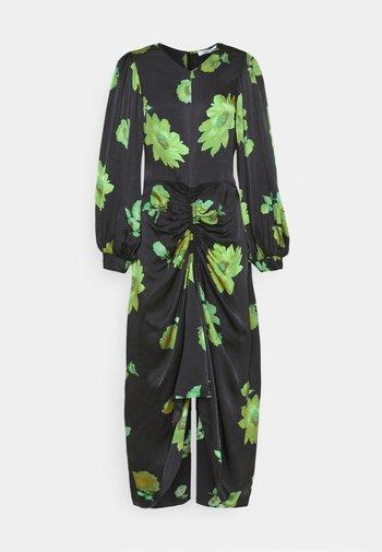 DAALIYA LONG DRESS