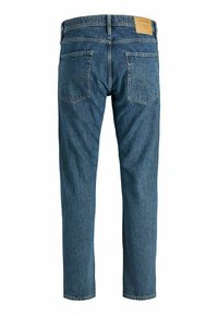 Jack & Jones - Jeans straight leg - blue denim - 5