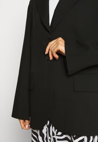 Weekday - RUMI  - Short coat - black - 4