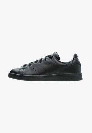 STAN SMITH - Sneakers laag - black/white