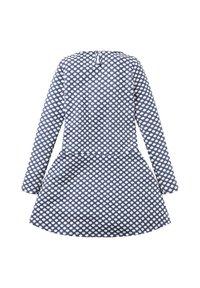 TOM TAILOR - Day dress - dress blue blue - 1