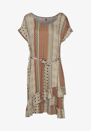 Day dress - elmwood