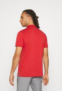 Polo Ralph Lauren Golf - SHORT SLEEVE - T-shirt basic - sunrise red - 2