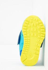 New Balance - IV574ZOF - Sneakers basse - blue - 5