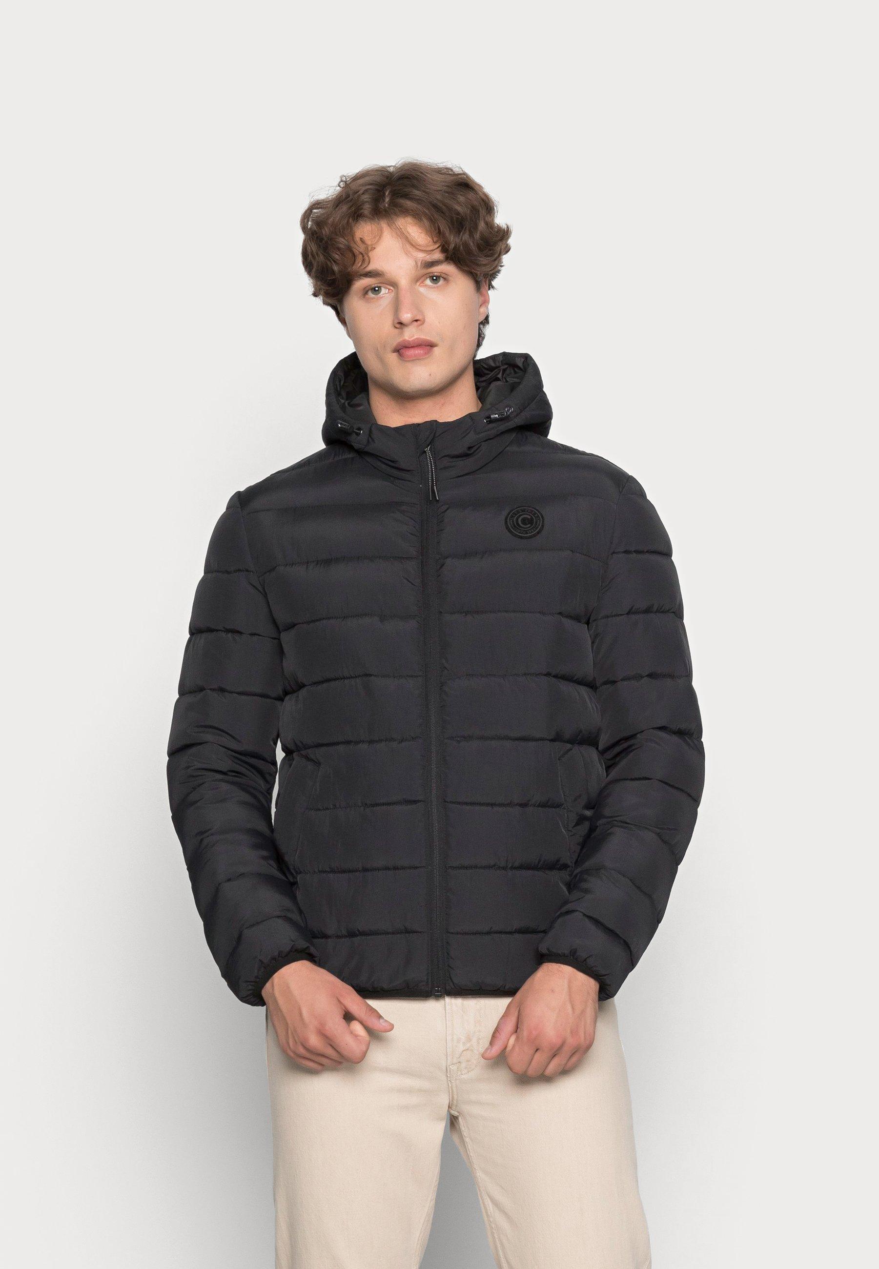 Men HERYNN - Winter jacket