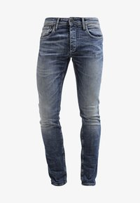 Jack & Jones - JJGLENN - Slim fit jeans - blue - 6
