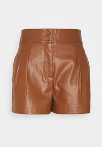 ONLY - ONLCHELLE - Shorts - tortoise shell - 3