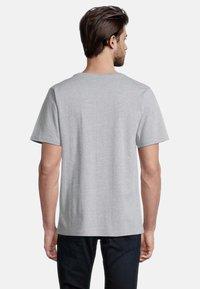 The Neighbourgoods - T-shirt imprimé - grau melange - 2