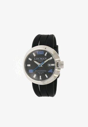 CHANGE - Horloge - schwarz
