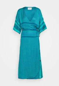 CECILIE copenhagen - FIONA - Day dress - wave - 4