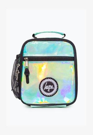 HOLOGRAPHIC - Handbag - multi