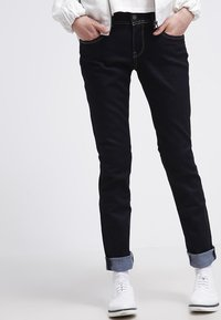 Pepe Jeans - NEW BROOKE - Slim fit jeans - rinsed denim - 3