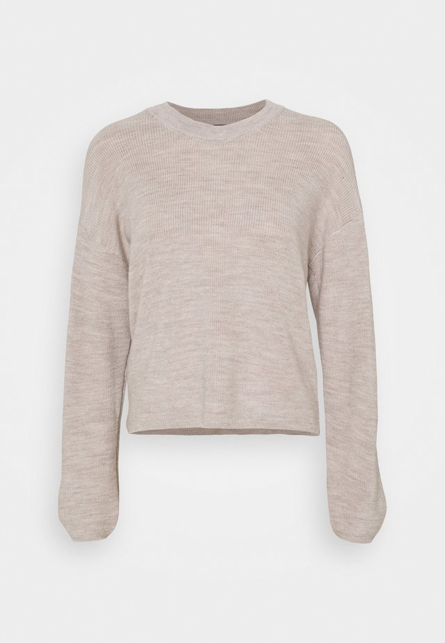 MARNY - Maglione - light beige