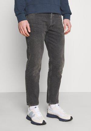 Džíny Slim Fit - grey dark