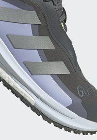 adidas Performance - SOLAR GLIDE 4  - Neutral running shoes - grey - 9