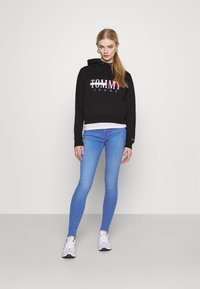 Tommy Jeans - SYLVIA SKINNY ANKLE - Jeans Skinny Fit - lane - 1