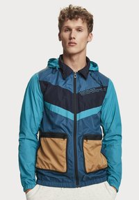 Scotch & Soda - Windbreaker - combo a - 0