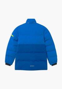 Icepeak - LOUDON UNISEX - Snowboardová bunda - royal blue - 2