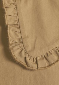 ONLY Petite - ONLSALEM SHORT DRESS - Robe d'été - silver mink - 2