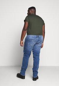 Blend - JET - Slim fit jeans - denim light blue - 2