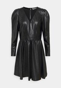 BETTY - Cocktail dress / Party dress - noir