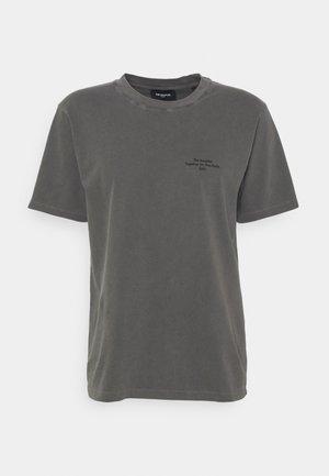 Printtipaita - grey
