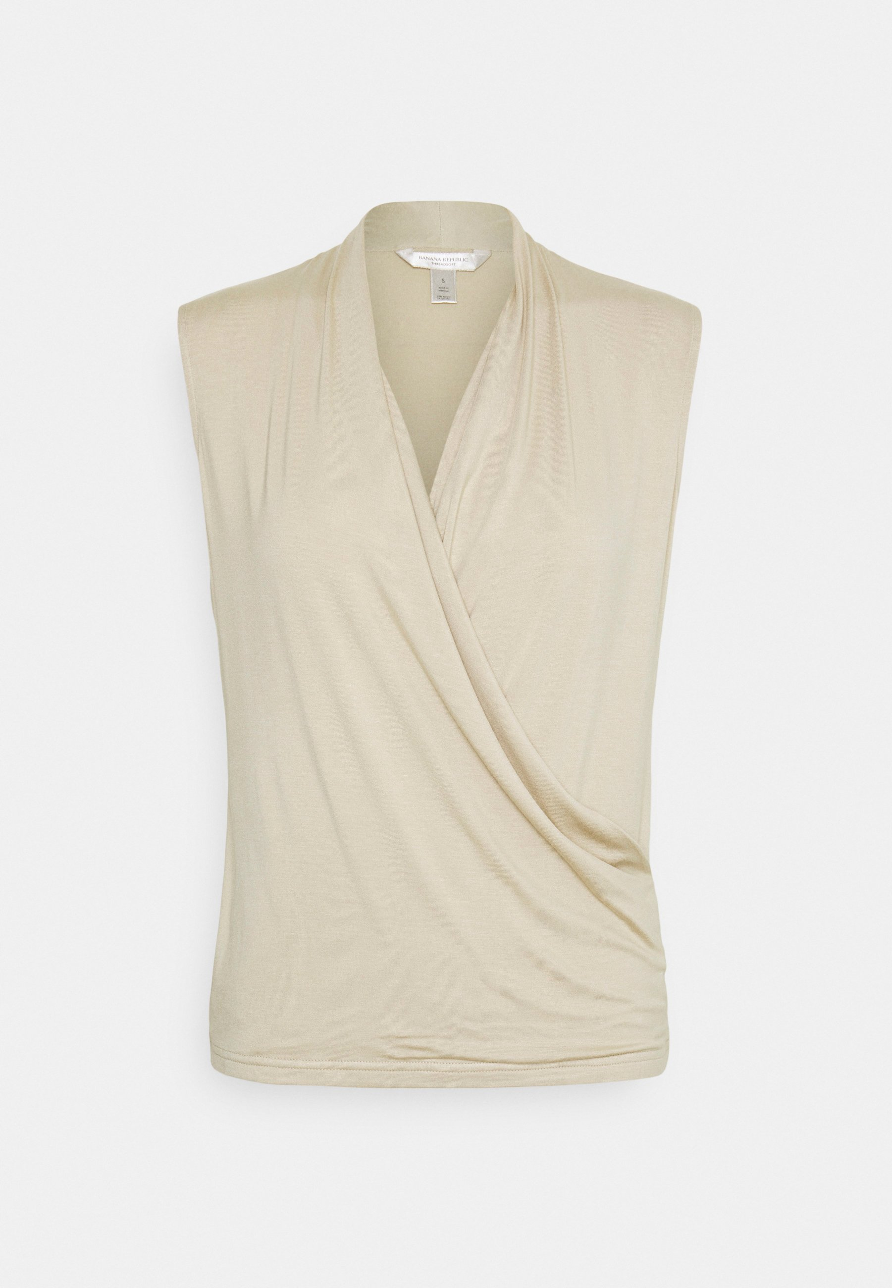 Donna THREADSOFT WRAP - T-shirt con stampa