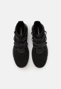 Cotton On - JARROD - Sneakers alte - black - 3