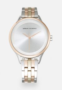 Armani Exchange - Watch - multicoloured - 0
