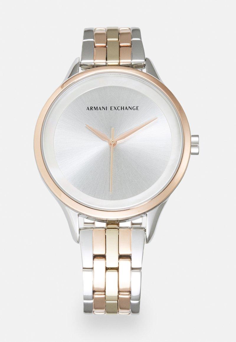 Armani Exchange - Watch - multicoloured