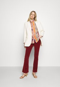Desigual - BOHO - Blouse - red - 1