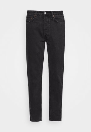 BILL - Jeans Tapered Fit - black